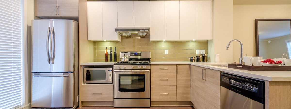 Services of A Professional render Beautiful Kitchen Renovation Results