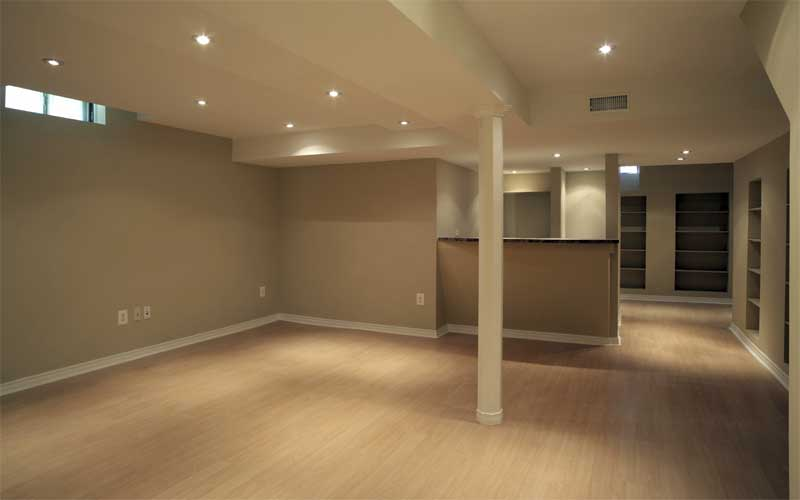 basement. 4 Aspects For Converting Basement Into Rental Property