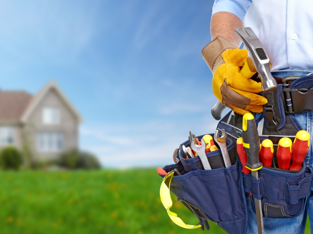Hire a Handyman to Prep your Home for Sale
