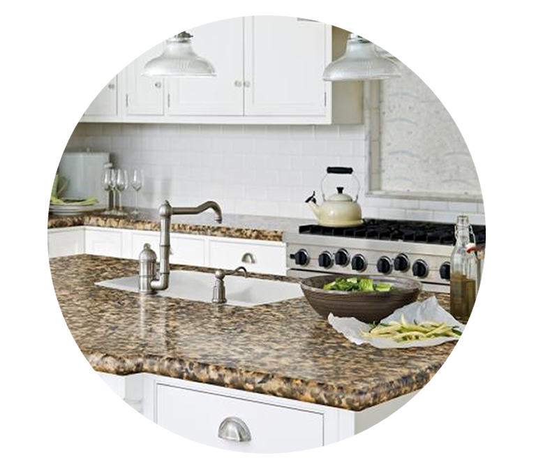 Kitchen Countertop Installation Toronto The Home Improvement Group - How to replace kitchen countertops