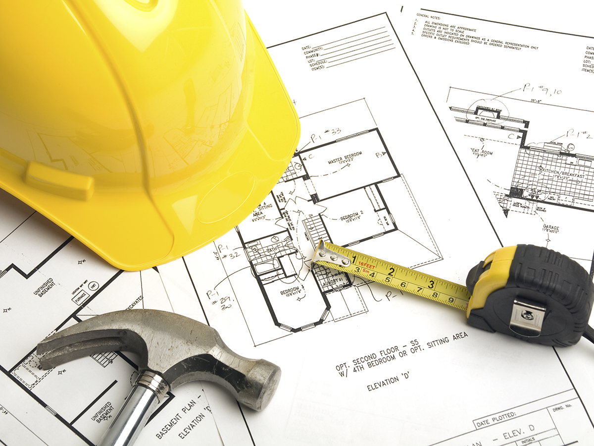 Why design build method is good for renovating your home for Household design method