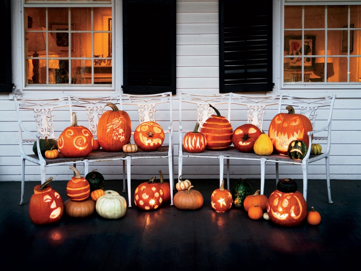 Handy tips to make your home halloween ready - Halloween decorations toronto ...