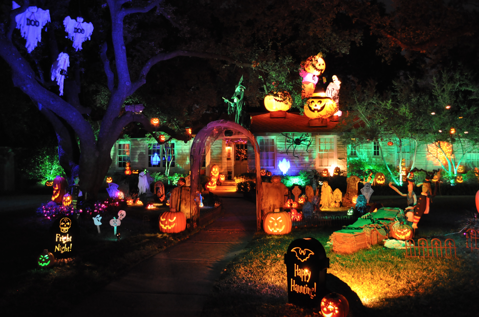 Electrical Safety Tips for a Spooky yet Safe Halloween