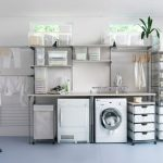 Cost-Saving Renovation Tips for making the existing Laundry Room New