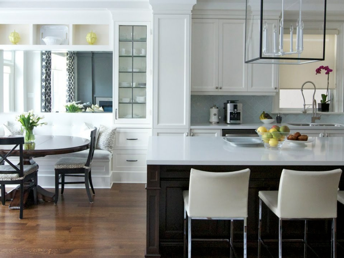 Should you give in to the Trend of Open Concept Homes?