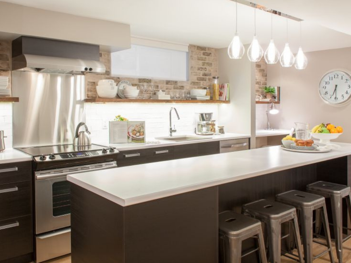 Kitchen Lighting Tips to add Warmth to the Kitchen